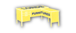 LORIDE FURNITURES